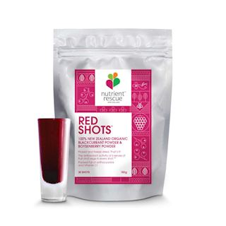 Red Shots<sup>™</sup>